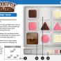 Chocolate fix - Thinkfun-8001