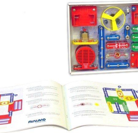 Juego electrokit 88 – Miniland