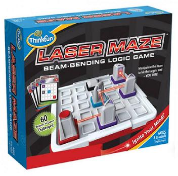 Laser Maze - Thinkfun-0