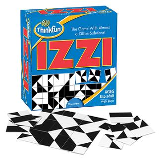 Izzi - Thinkfun-8057