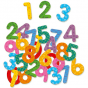 Números magnéticos (38 números) - Djeco-8565