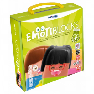 Emotiblocks - Miniland-0