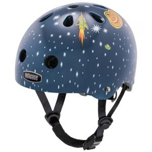 Casco Nutcase Baby Outer Space - Talla XXS-0