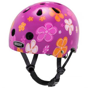 Casco Nutcase Baby Petal Power-0