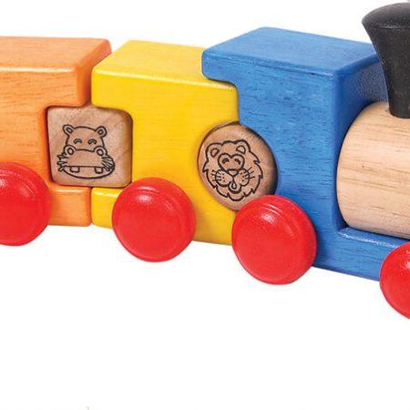 Tren de enlace - VOILA-0
