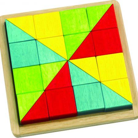 Versa tiles básicos - VOILA-0