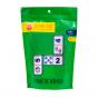 Domino de Números - El Buho Luigi-6447
