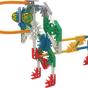 Set de construcción con 10 modelos - KNEX-7943