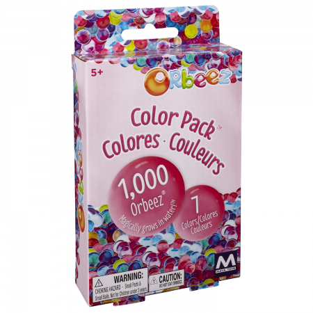 Color Pack Hydrated - Orbeez-0