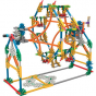 Set de construcción Swing Ride - Knex-7226