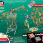 Set de construcción Swing Ride - Knex-7224