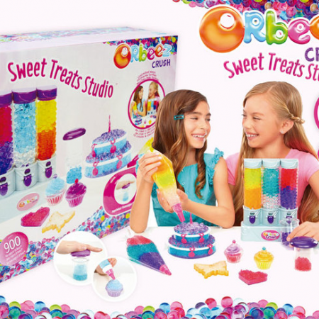 Sweet Treats Studio - Orbeez-0