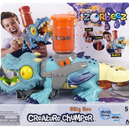Creature Chumper Big Ben- Zorbeez-0