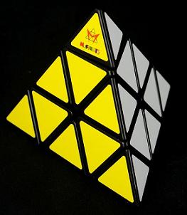 Pyraminx- Recent Toys-7418