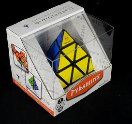 Pyraminx- Recent Toys-0