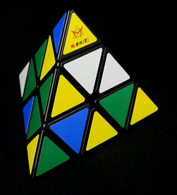 Pyraminx- Recent Toys-7419