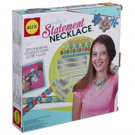Collares y pulseras personalizadas – Alex Toys