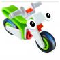 Motocicleta  de 16 piezas – Build & Play – HANYE