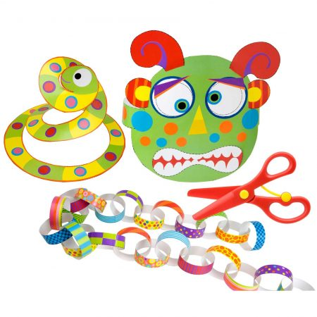 ALEX Toys Preparados, listos, Corten!