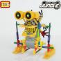 Robot Canguro Motorizado – LOZ