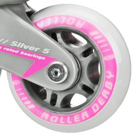 ROLLER DERBY PATINES REGULABLES COBRA M TALLA 32-36