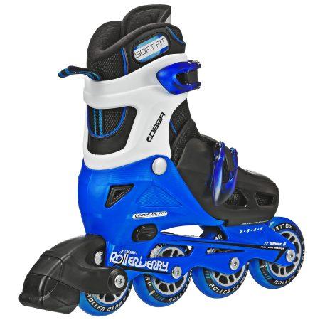 Patines Roller Derby Cobra Boys Talla S