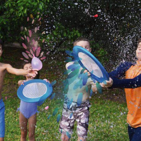 OGODISK H2O – Trampolín para globos de agua