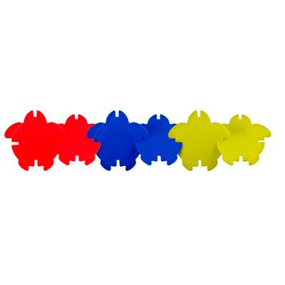 Tortugas de Matematicas – Miniland