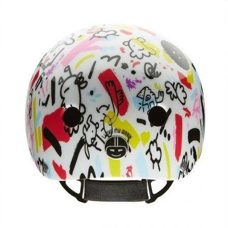 Casco Nutcase Baby Oodlies XXS