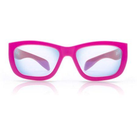 Lentes Blue Light Pink Teeny – Shadez