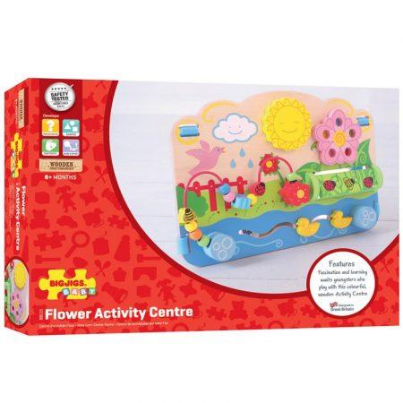 Centro de Actividades de Flores – BIGJIGS