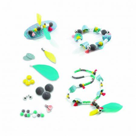 Manualidad Bisutería – Jewellery Kit – Djeco
