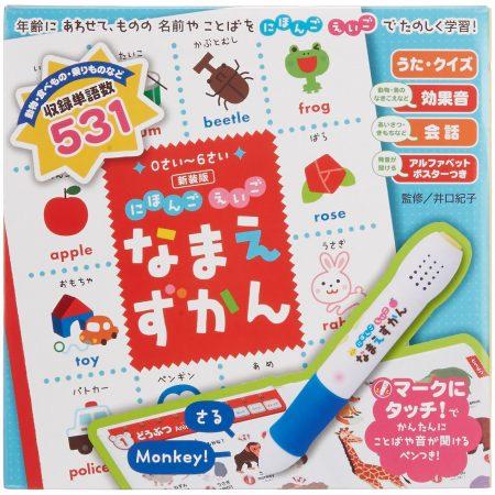Aprendiendo Japonés e Inglés – Language Guide