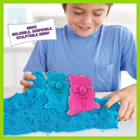 Super Squishy Science Lab – Be Amazing Toys